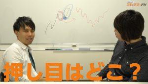 ライン一本引くだけで勝てる?押し目買いと戻り売りで大稼ぎ!/FX-KatsuのスキャマネーFX _vol.28