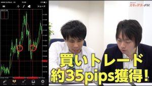 FX-Katsuの稼げる秘密のテクニック 日足とラインで2連勝!/ FX-KatsuのスキャマネーFX _vol.36