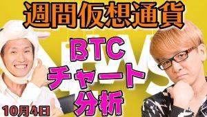 ビットコインの市況解説 チャートを読めても勝てない理由 買い勢と売り勢のパワーを見る 最新・仮想通貨ニュース(神王TV)